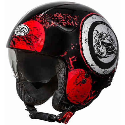 Casco Rocker Sd92 Premier
