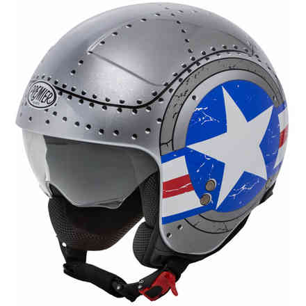 Casco Rocker Us Army Premier