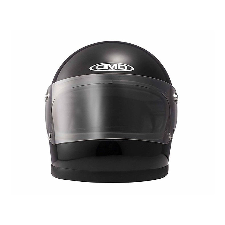 Casco Rocket Nero  DMD