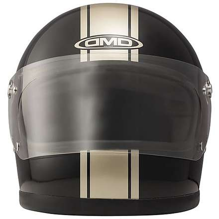 Casco Rocket Racing Gold DMD