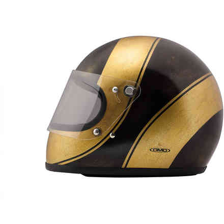 Casco Rocket Spades DMD