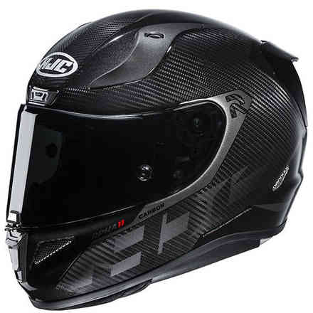 Casco Rpha 11 Carbon Bleer Mc5 HJC