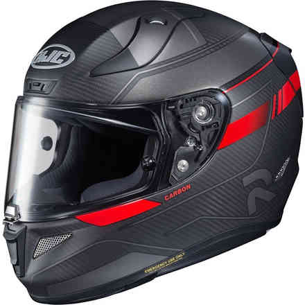 Casco Rpha 11 Carbon Nakri Mc1sf HJC