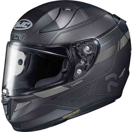 Casco Rpha 11 Carbon Nakri Mc5sf HJC