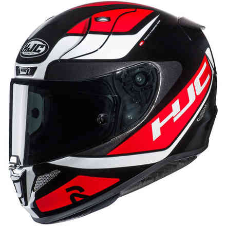 Casco Rpha 11 Scona Mc1 HJC