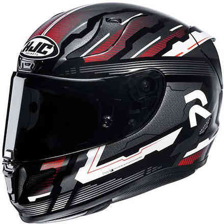 Casco Rpha 11 Stobon Mc1 HJC
