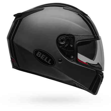Casco RS-2 Rally Nero Titanium Bell