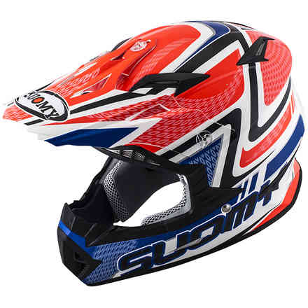 Casco Rumble Snake  Suomy