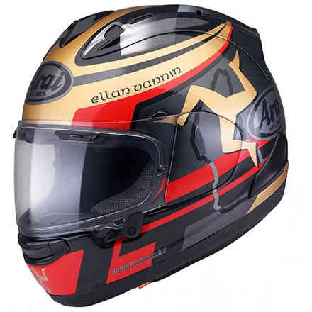 Casco Rx-7 V Isle Of Man Tt 2020 Arai