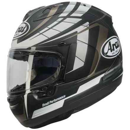 Casco Rx-7 V Planet Arai