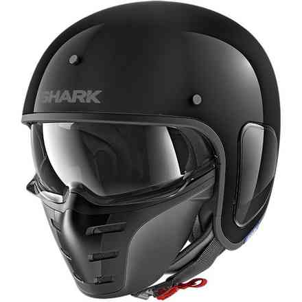 Casco S-Drak Fibre Shark