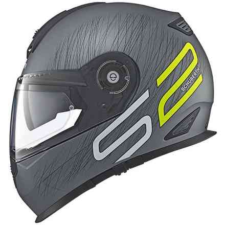 Casco S2 Sport Drag  Schuberth