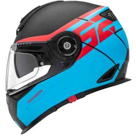 Casco S2 Sport Rush Blu Schuberth