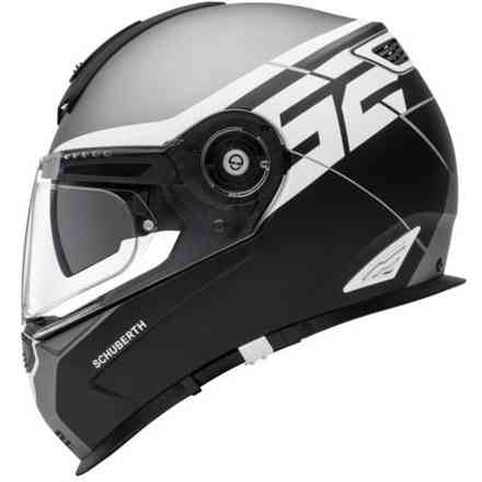 Casco S2 Sport Rush  Schuberth