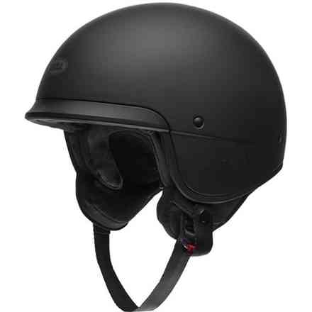 Casco Scout Air Nero Opaco Bell
