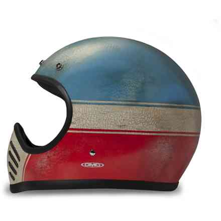 Casco Seventyfive Two Strokes fatto a mano DMD