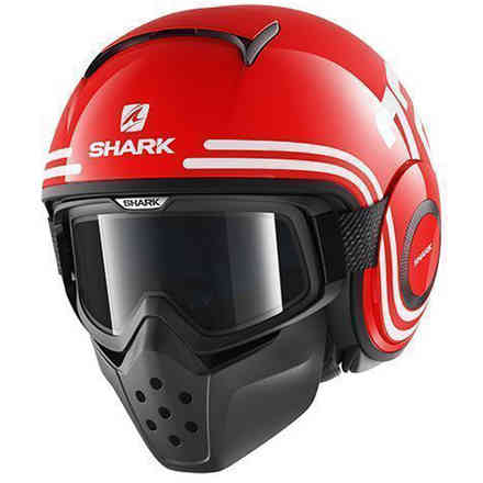 Casco Shark Drak 72 Shark