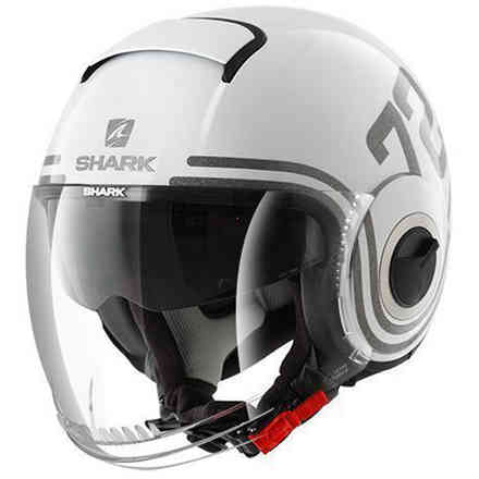 Casco Shark Nano 72 Shark