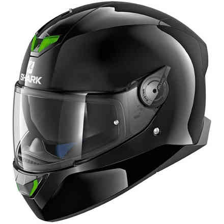 Casco Skwal 2 Blank Nero Shark