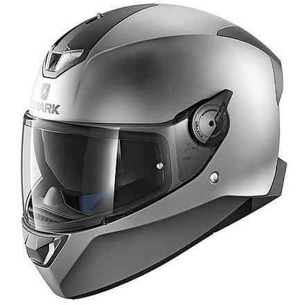 Casco Skwal 2 Blank Shark