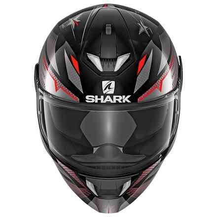 Casco Skwal 2 Draghal Shark