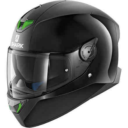 Casco Skwal 2 Dual Nero Shark
