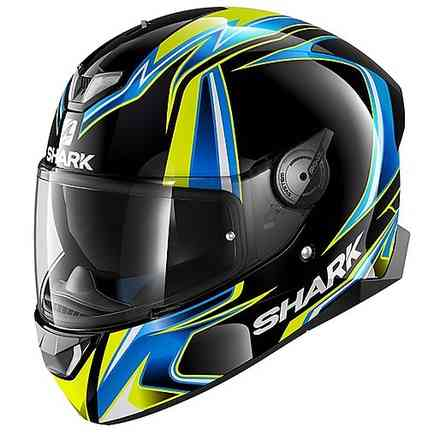 Casco Skwal 2 Sykes  Shark