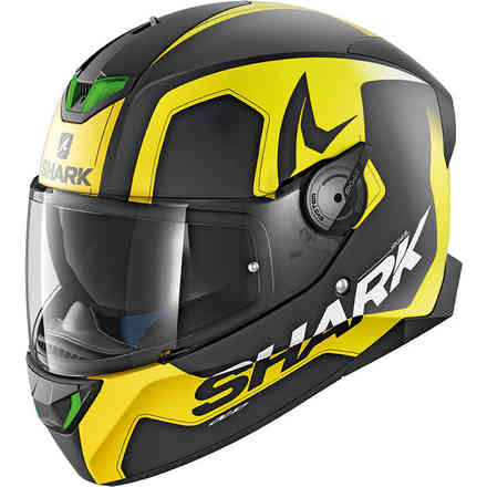 Casco Skwal 2 Trion  Shark