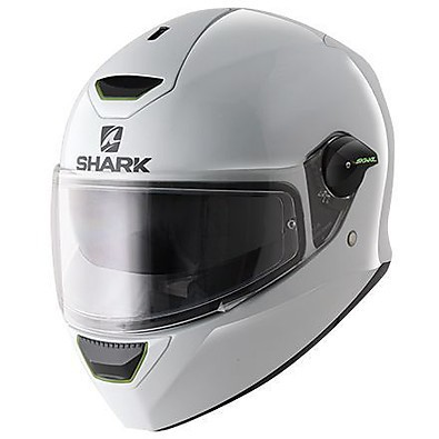 Casco Skwal Blank Shark