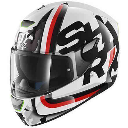 Casco Skwal Cargo Shark