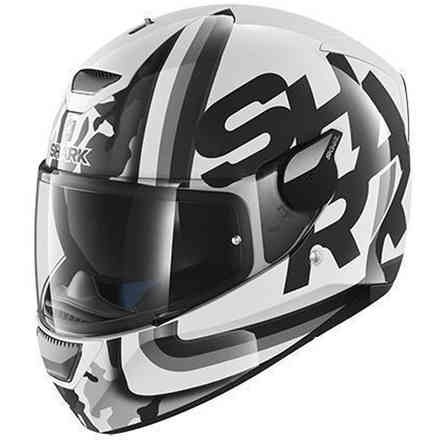Casco Skwal Fracht Shark