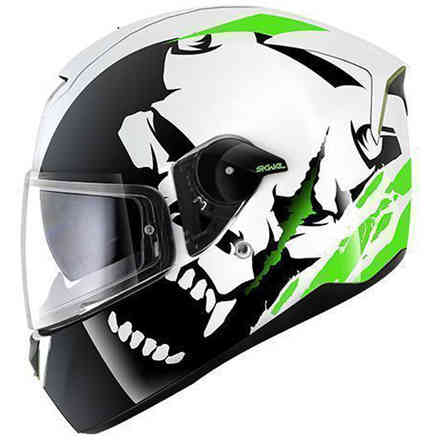 Casco skwal Instinct Shark