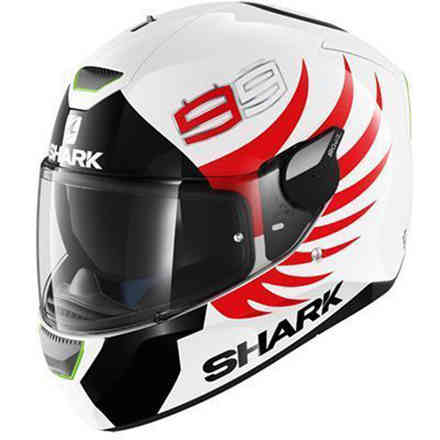 Casco Skwal Lorenzo Shark
