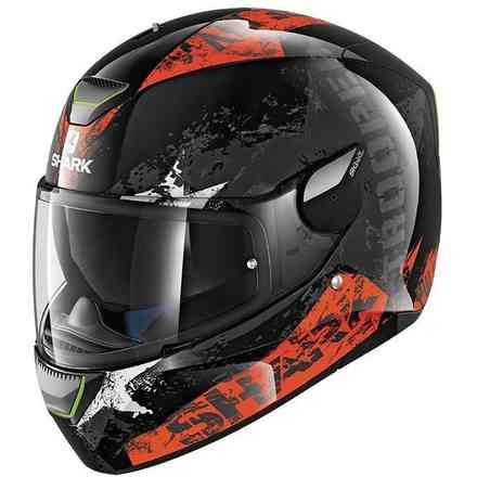 Casco Skwal Trooper Shark