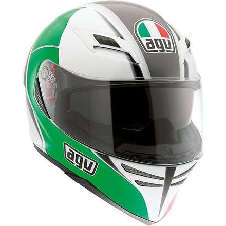 Casco Skyline Block Agv
