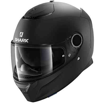 Casco Spartan 1.2 Blank Shark