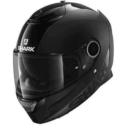 Casco Spartan 1.2 Dual Black Shark