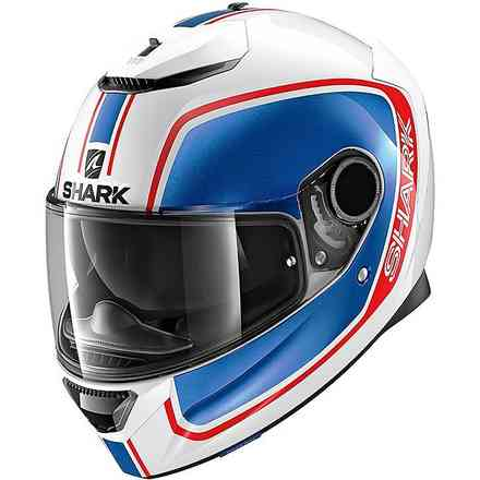 Casco Spartan 1.2 Priona Shark
