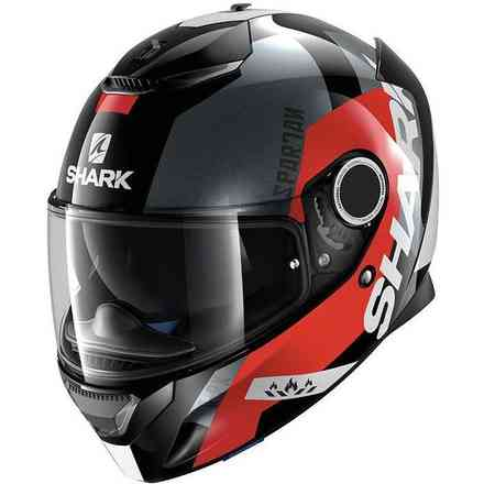 Casco Spartan APICS Shark
