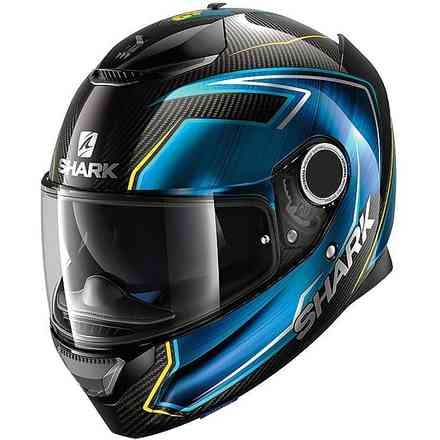 Casco Spartan Carbon 1.2 Guintoli Shark