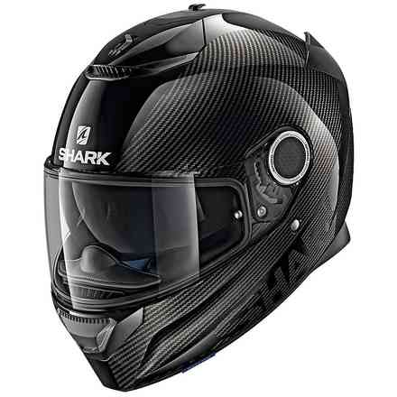 Casco Spartan Carbon 1.2 Skin Shark
