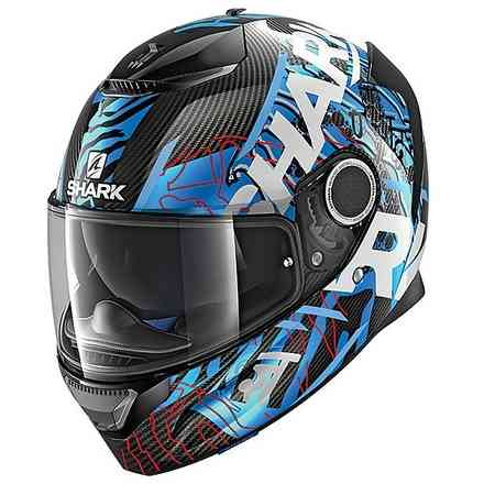 Casco Spartan Carbon Daksha Shark