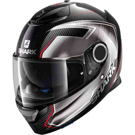 Casco Spartan Carbon Guintoli 2017  Shark