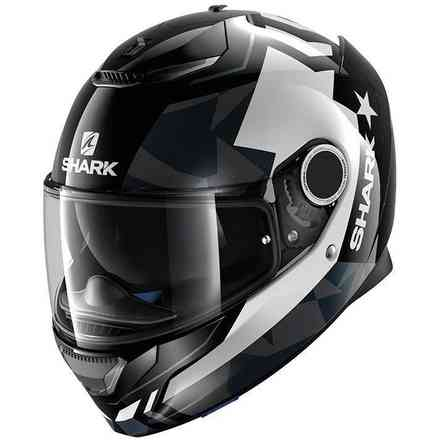 Casco Spartan Droze Shark