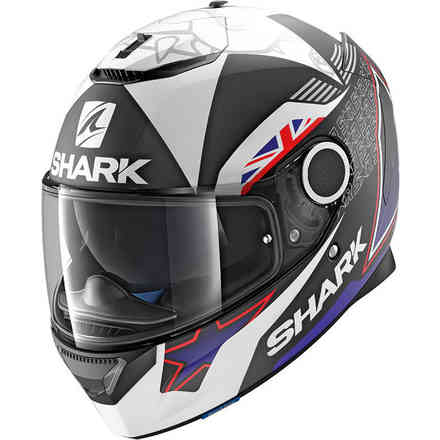 Casco Spartan Redding 2017 Shark