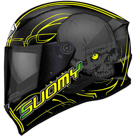 Casco Speedstar Amlet  Suomy