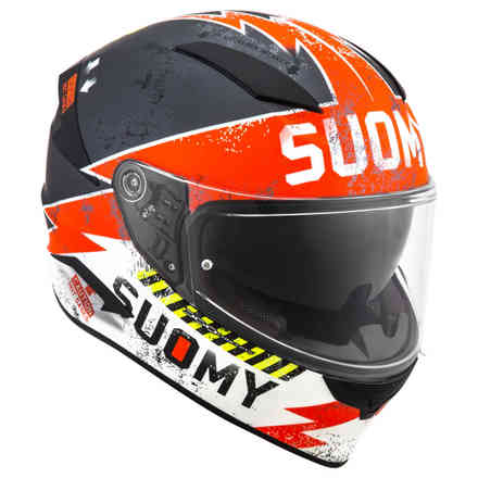 Casco Speedstar Propeller  Suomy