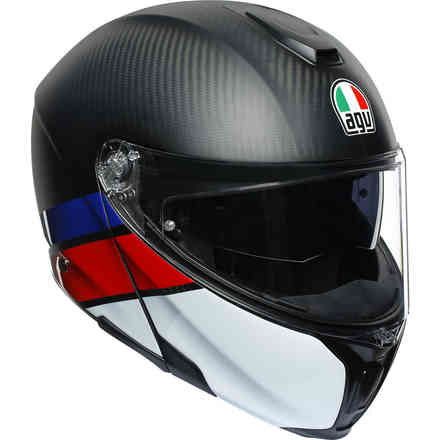 Casco Sportmodular Agv E05 Multi Layer  Agv