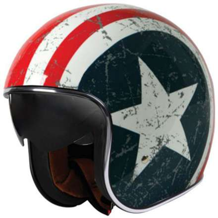Casco Sprint Rebel Star Origine