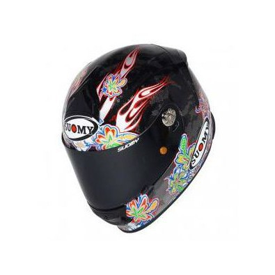 Casco SR Sport Flower Suomy